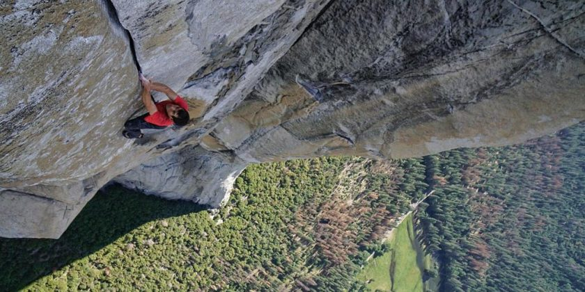 """Free Solo"" and the Tech Bootstrapper: 5 Clear Parallels"